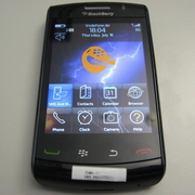Blackberry Storm 9700 with acces